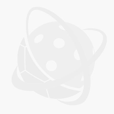 Unihoc Stocktasche Supersonic weiss/schwarz/türkis Junior
